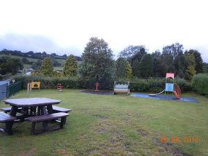 Llangeitho play park