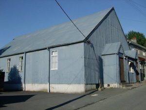 Llangeitho Jubilee Hall